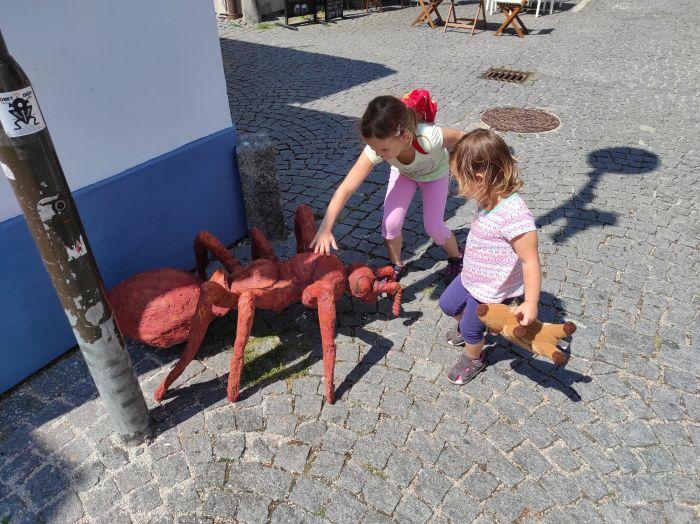 festival umění