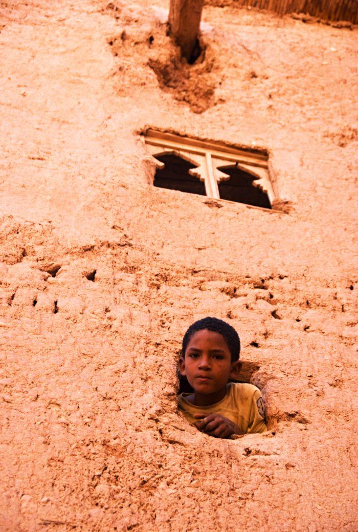 Kuk. Medina v Tinerhiru