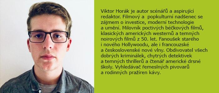 Viktor Horák
