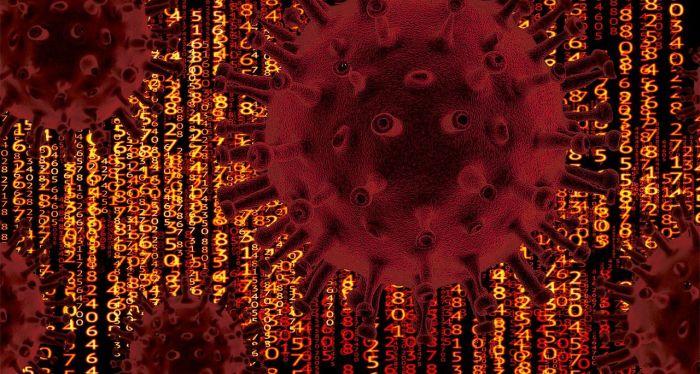 konspirace koronavirus