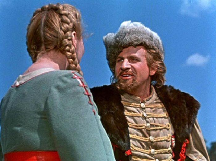 Výšek Račický v historickém dramatu Vladimíra Borského z toku 1947 Jan Roháč z Dubé