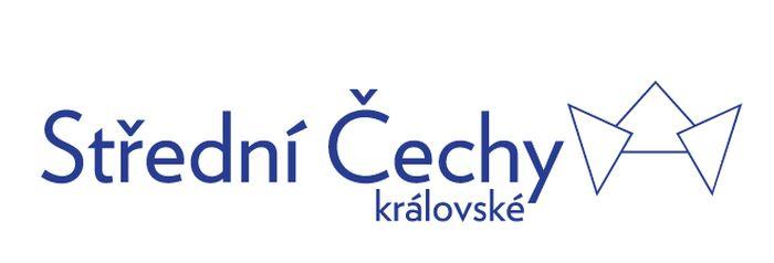Image result for střední čechy královské logo