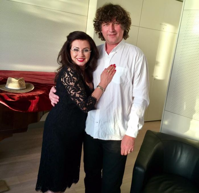 Dana s manželem 7e528fb4015