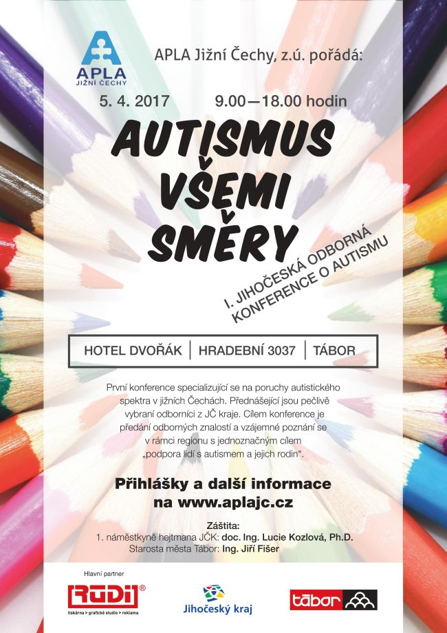 konference o autismu