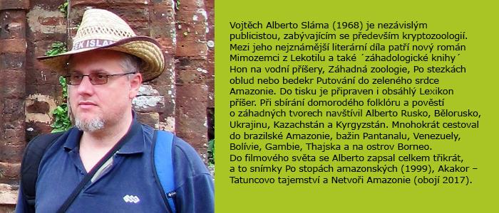 Vojtěch Alberto Sláma