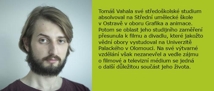 Tomáš Vahala