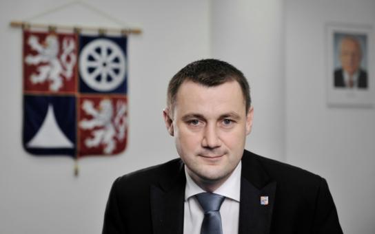 Liberecký kraj: Hejtman Půta se vzdá stotisícové odměny
