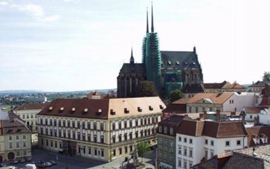 Brno kulturní: Změna grantového systému ve městě Brně