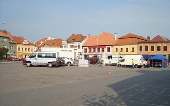 Prachaticko news: Netolické divadlo ožije, dostane dotaci