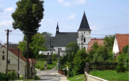 Polnet: V Bukově na Žďársku občané odmítli úložiště jaderného odpadu