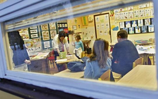 Pardubice: Radon ve školách už není, čeká se na kontrolní měření