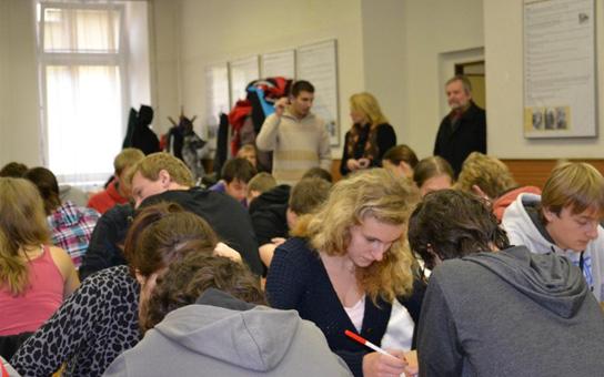 Vysočina News.cz: Některé střední školy kraj možná zruší
