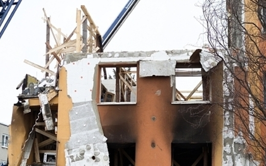 Česká Lípa: Město pomůže obětem tragického výbuchu ve Frenštátě