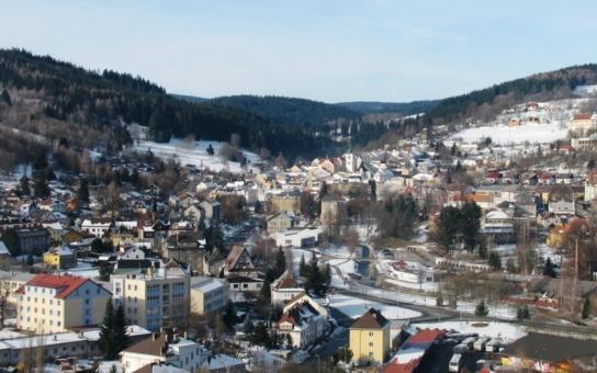 Vimperk.eu: Město nechce stěhovat muzeum ze zámku