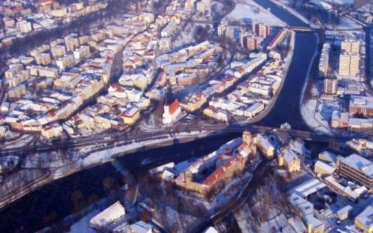Strakonice.eu: Možná vznikne až 40 pracovních míst