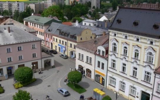 Orlický net: Do dvou let má fungovat v Lanškrouně varovný systém