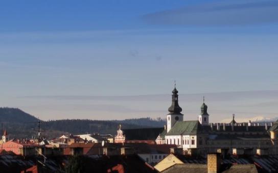 Město Broumov: Zastupitelé schválili Strategický rozvojový plán