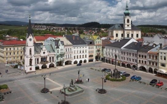 Trutnov: Voda ve městě podraží kvůli vyšší DPH a opravám