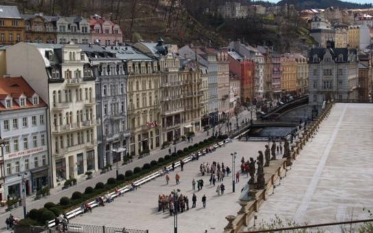 O co jim jde?!:  Hazard v Karlovarském kraji nebude omezen