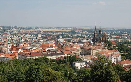 Brno: Infostánek na Joštově se zaměří na dopravu