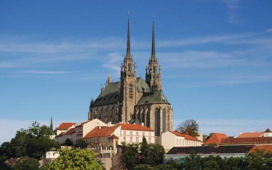 Brno: Brňané dýchají smog