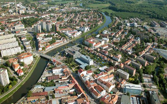 Břeclav: Okrskáři mapují, kde žijí bezdomovci