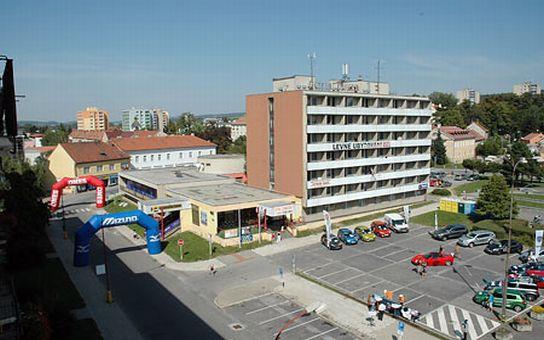 Blansko: Hotel Dukla bude prodán