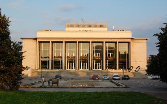 Brno kulturní: Prohlášení k Výzvě 2013