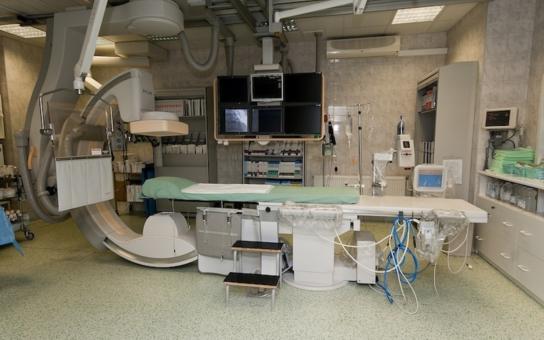 Jihnem.cz: Kardiocentrum v ČB patří k nejlepším v republice