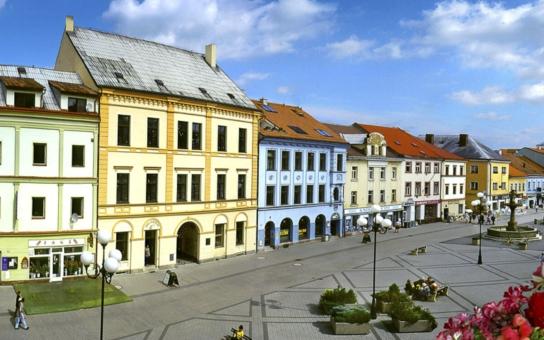 Karlovarský kraj: Iktové centrum v Sokolově projde modernizací