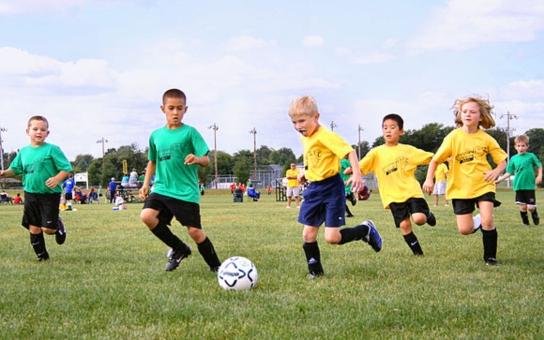 Jihočeský kraj: Kraj chce podpořit sport částkou 4,2 milionu