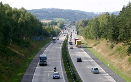 Strana zelených: Dálnice z Varů do Prahy – zamyslel se někdo  proč?