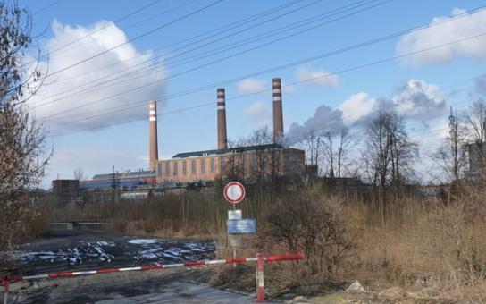 Forumenergy.cz: Teplárna České Budějovice v roce 2013