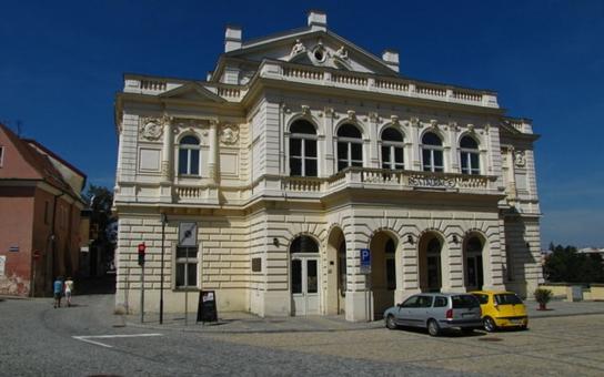Tábor Dnes.cz: Prodej Střelnice se opět vrací do hry
