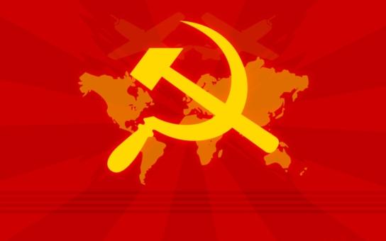 O co jim jde?!: Vrátí se do našeho kraje socialismus?
