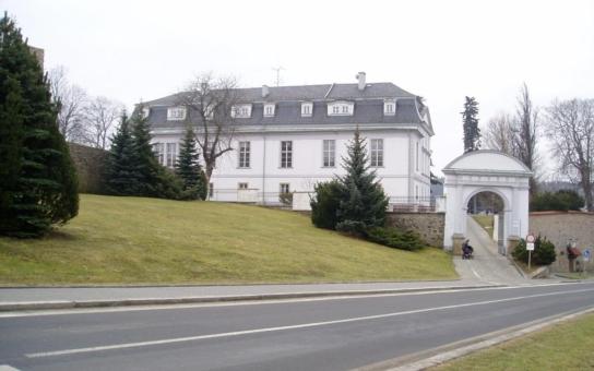 VZ 24: Tachov přebuduje zámek na městské muzeum, galerii a hudební školu