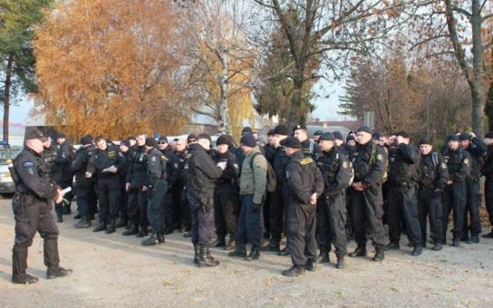 Přerov povolil pochod Dělnické strany, prý to jinak nešlo
