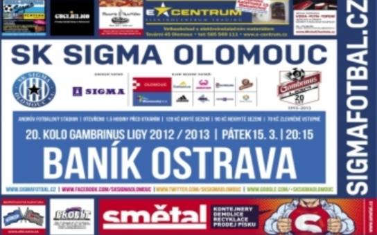 Baníkovci řádili v Olomouci