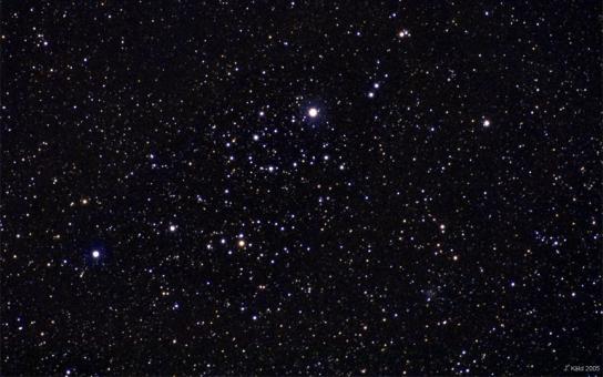 Dobrá zpráva: Bude tma. I ve městech uvidíme hvězdy