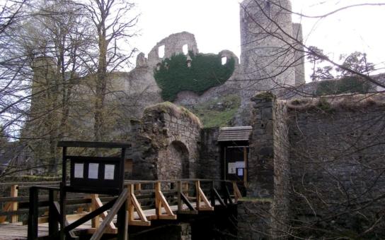 Arabelin hrad nikdo nechce. Radní nasadili neúměrný nájem