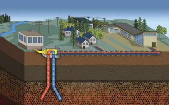 Geotermální elektrárna: Jde v Semilech o pokrok, nebo o ohrožení?