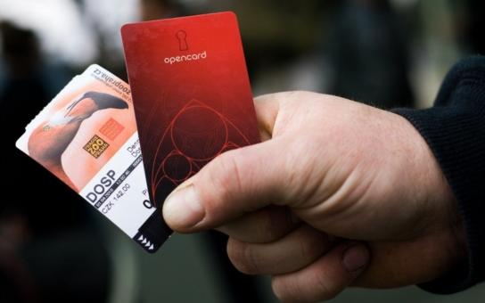 Kauza Opencard: Vyšetřování skončilo, zapomeňte?