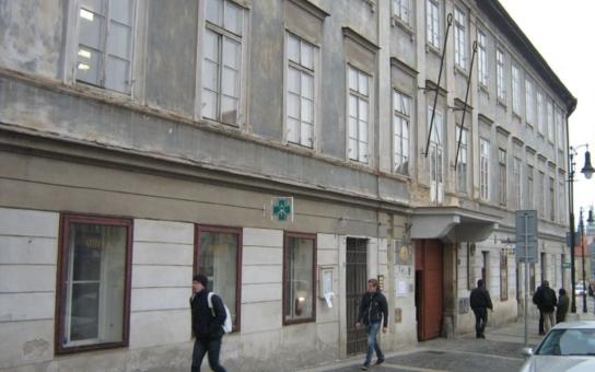 Místo knihovny luxusní byty a z Hradčan bude skanzen