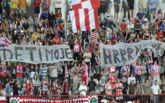 Praha 3 dá dva miliony fotbalové Viktorce, Hurda naopak utře