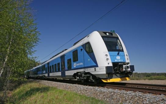 Chybí 78 milionů. Budou se ve Středočeském kraji rušit vlakové spoje?