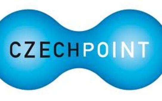 Czech Point: Vhodný i na zloděje