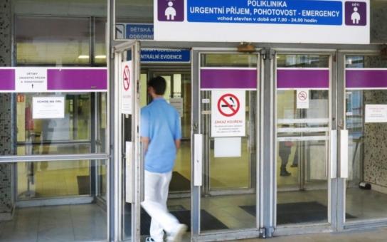 Kauza poliklinika: Trestuhodné, nikoli trestné?