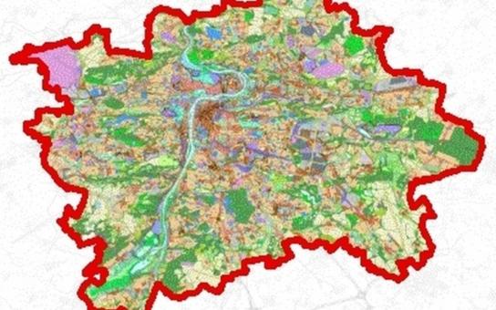 Zmatky a nepochopení kolem Metropolitního územního plánu