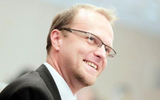 Pardubice mají slíbené peníze na třídu Míru, nového hejtmana si chválí