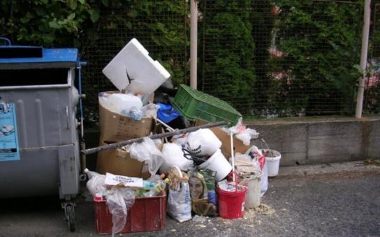 Chomutov: Svoz odpadů o svátcích posílí a bude každý den